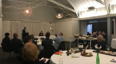 IMG 9938 image from Northern Chapter AGM, May 2018 gallery