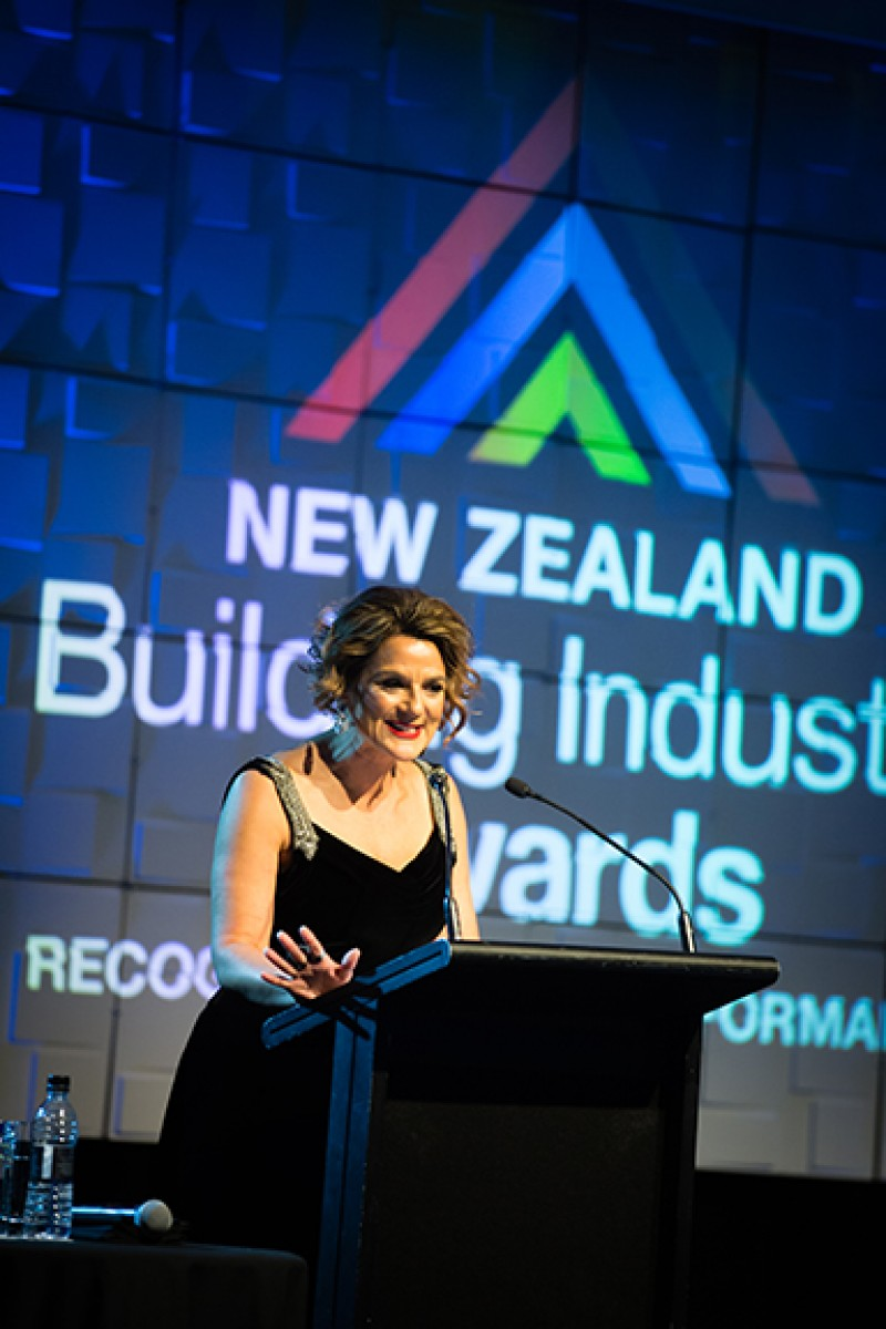 NZIOB 2018 Awards 6048 image from NZ Building Industry Awards, August 2018 gallery